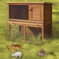Rabbit Hutch Wood 35