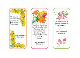 free templates for children s bookmarks 40 free printable bookmark templates template lab