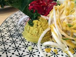 cuisine crudivore 5 lorette vegetarian restaurant
