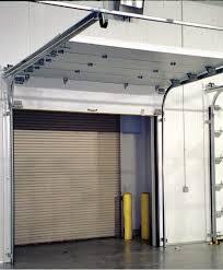 Overhead Door Frank Door Company The Leader In Cold Storage Door Cooler Door