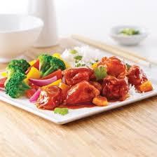 foodies recette cuisine poulet général tao à l ananas sans sucre recettes cuisine et