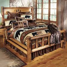 log bedroom furniture cheap log bedroom furniture sets cabins cabin 2018 with