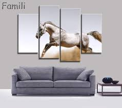 100 horse decor for home online get cheap abstract horse horse decor for home online get cheap running horse canvas painting aliexpress com