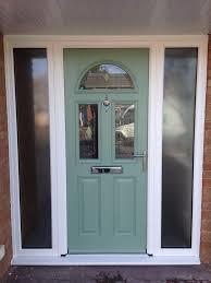 Wickes Exterior Door Glazed Front Doors Wickes Door Ideas
