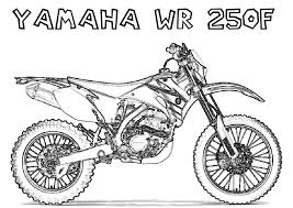 dirt bike coloring pages printable u2014 allmadecine weddings dirt