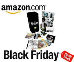 what is amazon black friday sale stereo remastered box set on sale for 129 99 in amazon black
