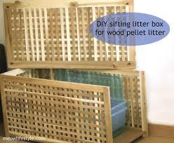 Ikea Litter Box Cabinet Ikea Hacks For Cats