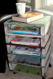 Accent Table Canada Furniture Magazine Holder Side Table End Tables With Drawers And