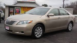 toyota camry hybrid 2009 for sale toyota camry hybrid for sale in orlando fl carsforsale com