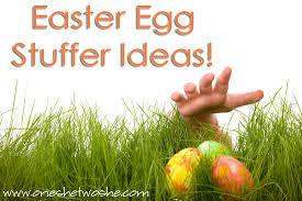 easter egg stuffers easter egg stuffer ideas for egg hunts or so she says