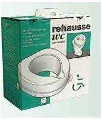 rehausseur siege wc réhausseur wc toilette rehausse wc toilette surélévateur wc