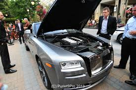 rolls royce phantom engine automotive an introduction the rolls royce wraith