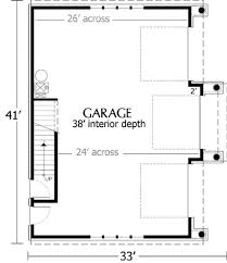 One Car Garage Apartment Plans 72 Best Small Homes And Apartments Images On Pinterest Small