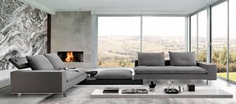 modern italian furniture design home interior design