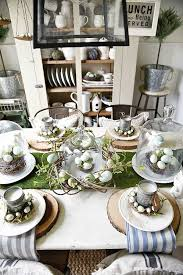 Easter Decorations For Dining Room by 2298 Best Easter Food And Decor Images On Pinterest Easter Ideas