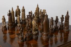 Buy Chess Set by 100 Beautiful Chess Set Shop For Economy Wooden Chess Sets