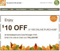 home depot fridge sale black friday 2016 home depot coupon printable coupon codes blog