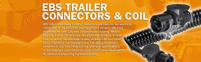 ebs trailer connectors u0026 coil products narva