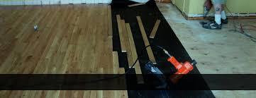 hardwood flooring installation guidelines in ta fl