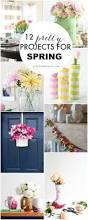 92 best spring diy u0026 decor images on pinterest easter decor