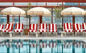 london u0027s best hotels with pools swimming pools at london hotels