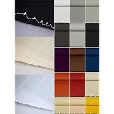 Vertical Blind Slat Pack Unilux White Pvc Blackout Vertical Blind Replacement Slats