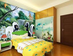 tapisserie chambre d enfant papiers peints de marques inspiration d coration tapisserie