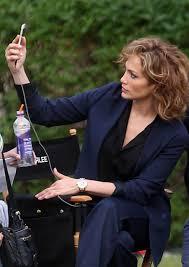 Best Shades Of Blue Jennifer Lopez On Set Of U0027shades Of Blue U0027 In New York City June