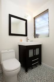 Design My Own Bathroom by Photos Hgtv Contemporary Black And White Bathroom Idolza