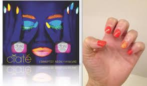 easy halloween nail art ideas fitness magazine