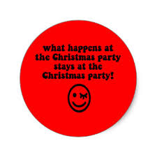 Funny Christmas Party - funny christmas stickers zazzle co uk