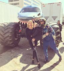monster truck show new york ivanka trump on twitter