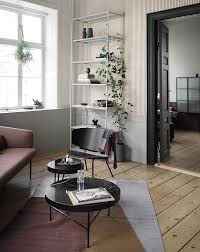 Living Room With Chairs Only Only Deco Love Ferm Living The Home