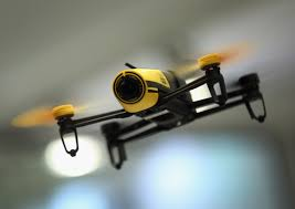 report finds most drone
