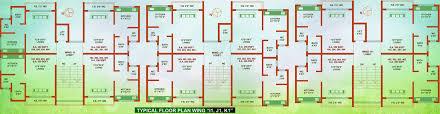 350 sq ft balaji modern city in panvel mumbai price location map floor