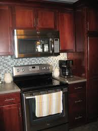 kitchen semi custom kitchen cabinets by schrock cabinets with