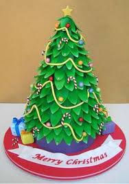 Christmas Cake Decorating Articles by 25 Creative Christmas Cake Decoration Ideas And Design Examples