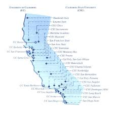 San Francisco State University Map by How The Write The University Of California Essays 2014 2015