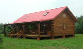 Log Cabins House Plans by Small Log Home With Loft Small Log Cabin Home House Plans Log
