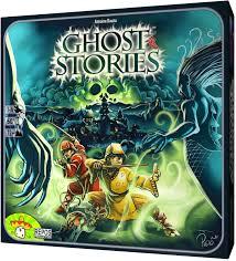 ghost stories ghost stories board game asmodee ghost stories popcultcha