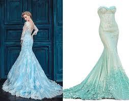 wear wedding dresses like disney princess u2013 lianggeyuan123