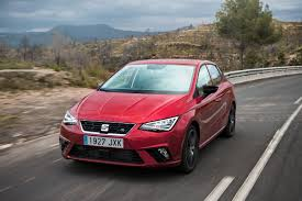 seat ibiza fr review prices specs and 0 60 time evo