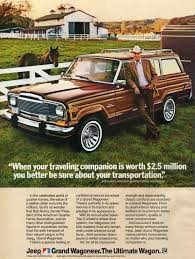 jeep ads 2017 2019 jeep grand wagoneer is going to fail and why my jeep and me