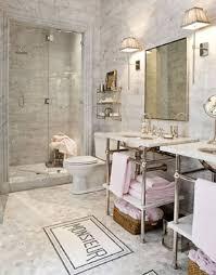 bathroom tile bathroom sink backsplash glass subway tile