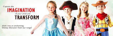 disney costumes mega fancy dress