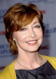 short hairstyles for older women page 6