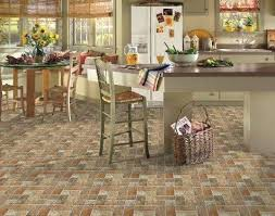 Homebase Kitchen Tiles - these gorgeous makeovers made us want to drop everything and run