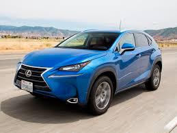 2016 lexus nx crash test 10 best luxury cars under 35 000 kelley blue book