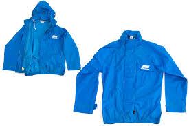 retro motorcycle jacket vintage 1970 u0027s honda hondaline rain jacket blue size