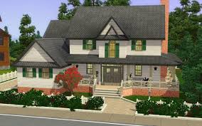 Sims House Ideas by Sims 2 House Layout Ideas House And Home Design